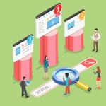 Flat-isometric-vector-concept-of-seo-ranking,-website-optimization-marketing.-1139709297_1735x1735