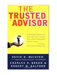 The Trusted Advisor (option 2)-- The Trusted Wholesaler blog