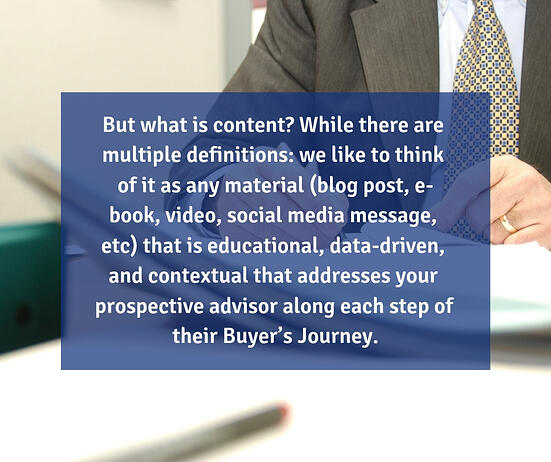 Why Content is Your Sales Ally (1)