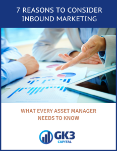 Inbound white paper Cover Image