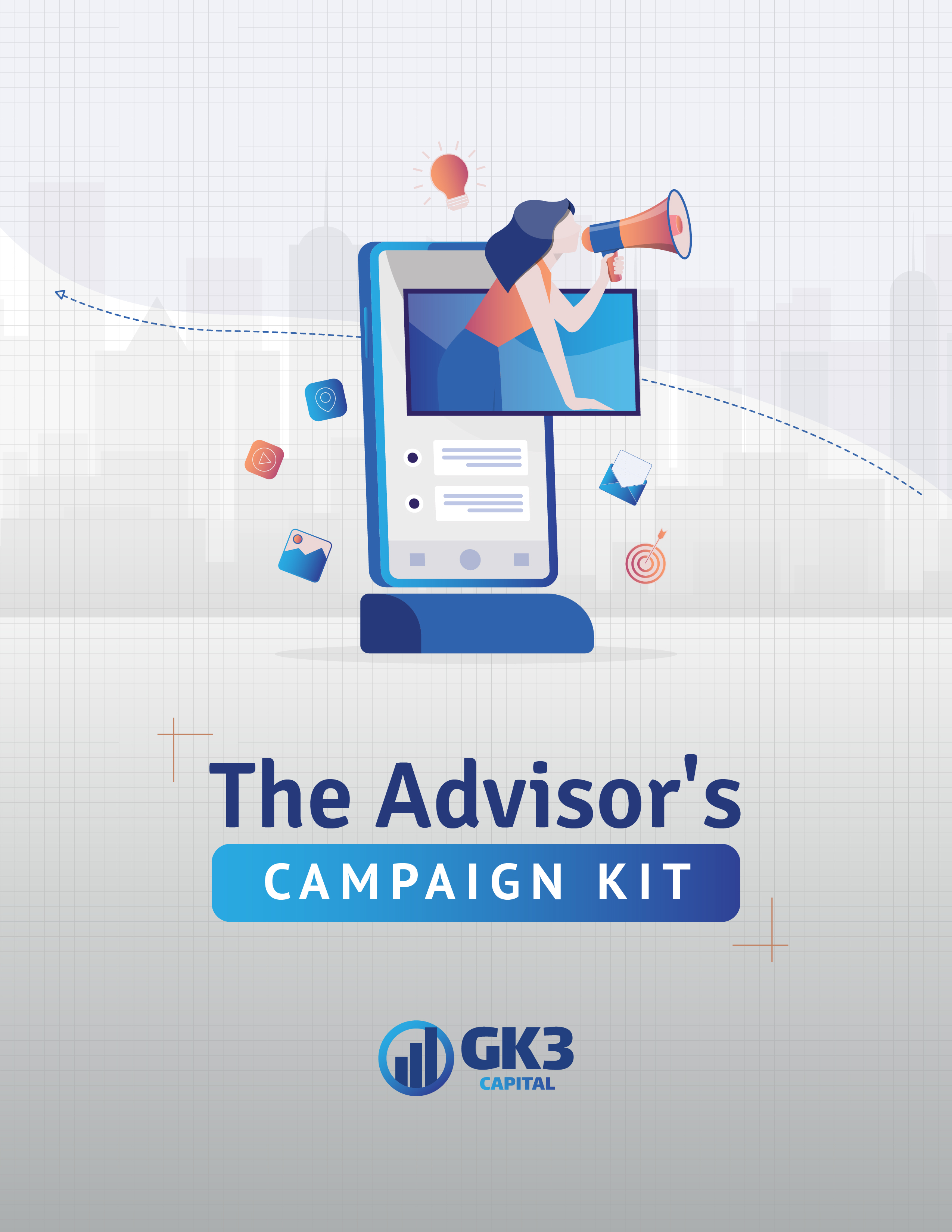 The Advisor_s Campaign Kit Cover